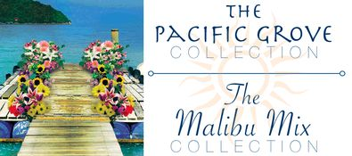 The Pacific Grove & The Malibu Mix Collections